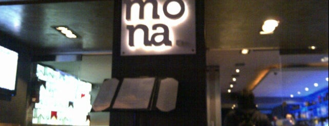 Mona Bar is one of Bares.