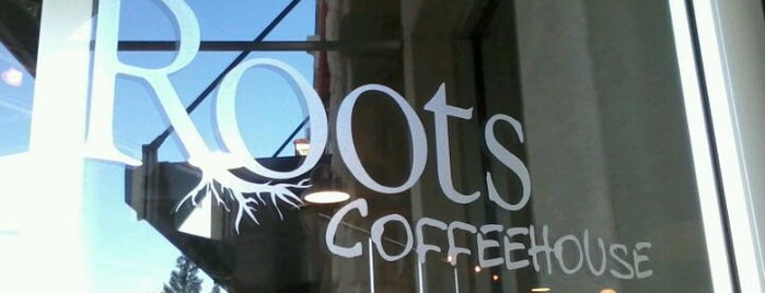 Roots Coffeehouse is one of Dallas Coffee & Bakeries.