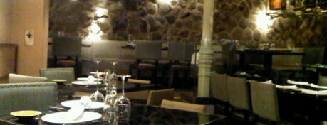 Oven is one of The Best restaurants in Madrid.