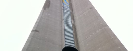 CN Tower is one of Guide to Toronto's GEMS!.