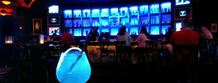 Blue Martini is one of Dining in Orlando, Florida.