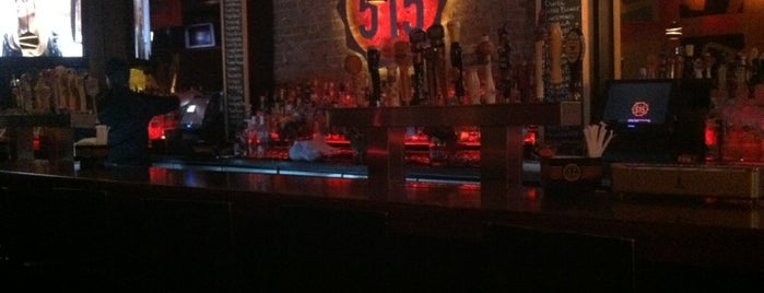 Bar 515 is one of NYC Bars w/ Free Wi-Fi.