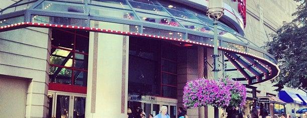 Bow Tie Cinemas Reston Town Center 13 is one of Best of Reston.