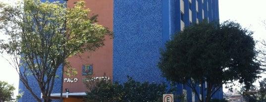 Prefeitura de São José dos Campos is one of muito bom.;.