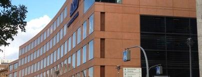 ARD-Hauptstadtstudio is one of Chaînes TV.