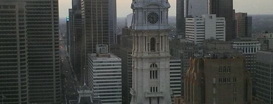 Loews Philadelphia Hotel is one of Best Places to Check out in United States Pt 6.