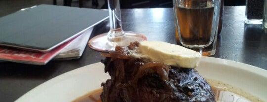 Belgian Beer Cafe is one of My Favorite Restaurant in Perth.