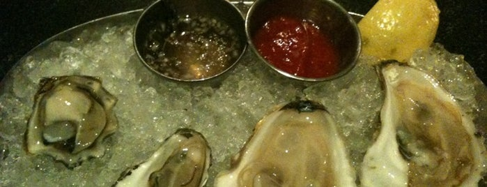 Boston's Best Seafood - 2012