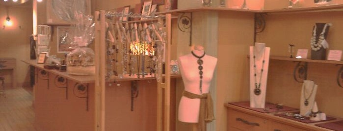 Senses Art Nouveau Shop is one of BXL to do.
