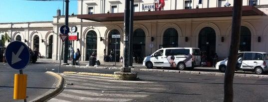 Stazione Lecce is one of Lecce.
