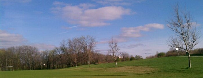 Cascade Township Park is one of Parks/Outdoor Spaces in GR.