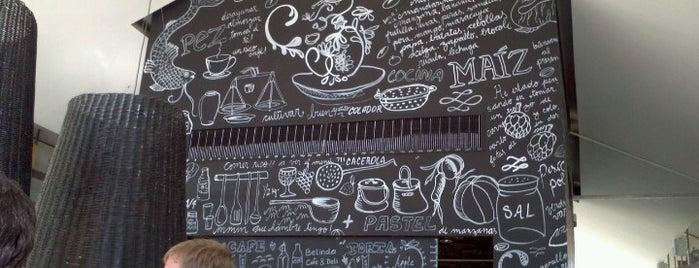 Belinda Café & Deli is one of Brunch.