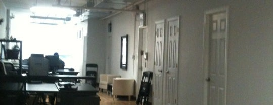 SoTechie Spaces is one of NYC Classroom Venues.