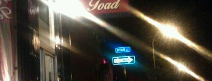 The Old Toad is one of Roc.