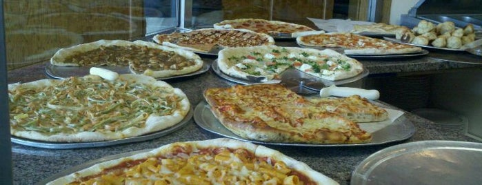 Villa Capri Pizzeria & Restaurant is one of My Favorite Places To Eat.