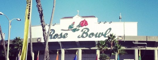 Rose Bowl Flea Market and Market Place is one of Ryan & Rebecca To Do.