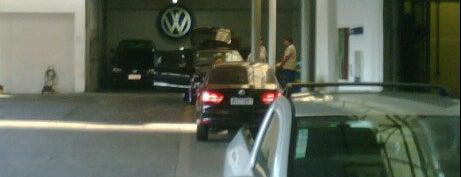 Volkswagen Jewa is one of Dealers.