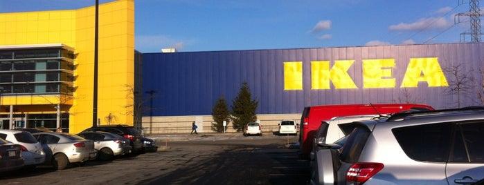 IKEA Boucherville is one of IKEA.