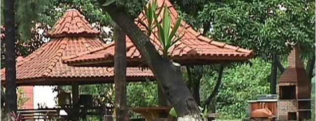 Churrasqueira is one of Instituto Mauá de Tecnologia.