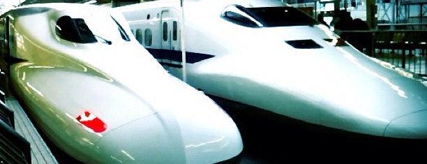 Tokaido Shinkansen Tokyo Station is one of 2009.03 Kanagawa Tiba Tokyo.