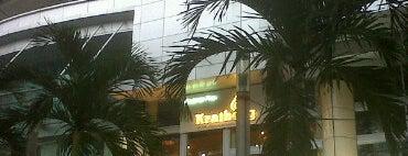 Maju Junction Mall is one of Malls Race in Kuala Lumpur.