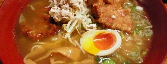 万世麺店 is one of KAMIの喫茶食事飲み処.