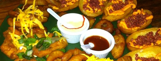Sí Señor! El Auténtico is one of Restaurantes.