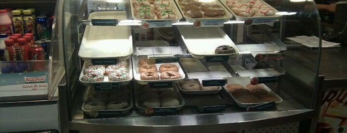 Krispy Kreme is one of ¡Cui Cui ha estado aquí!.