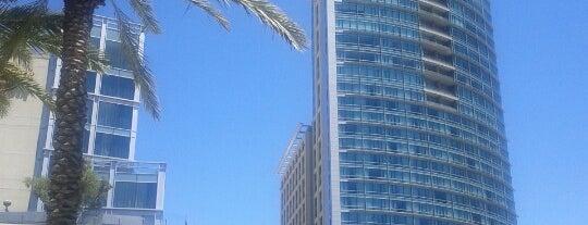Omni San Diego Hotel is one of San Diego.