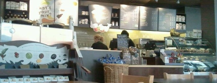 Starbucks is one of Best Coffices in London.