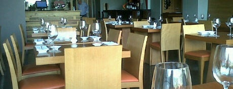 Nigiri Sushi Bar is one of Restaurantes, Bares, Cafeterias y el Mundo Gourmet.