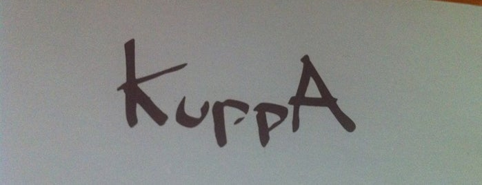 Kuppa is one of Bangkok, Thailand.