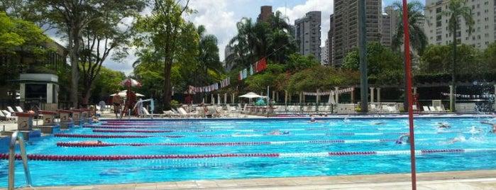 Best places in São Paulo, Brasil