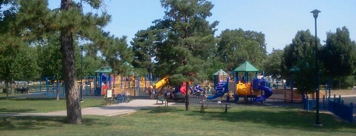 Antelope Park is one of Family Fun Places - Lincoln, NE.