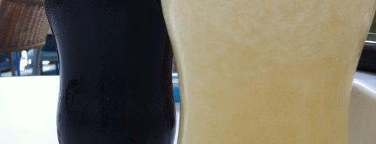 Néctar da Serra is one of BH by night best options.