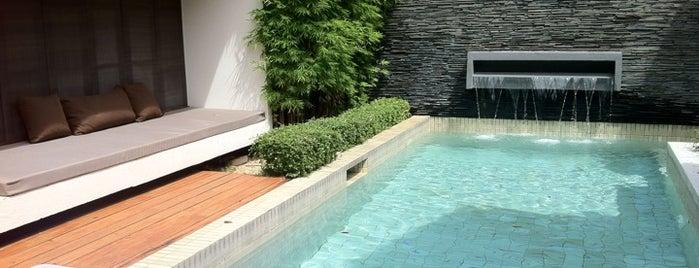 X2 Samui Resorts is one of Ko Samui Paradise = Peter's Fav's.