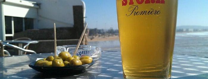 Le Chalet De La Plage is one of 36 hours in...Essaouira.