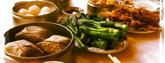 Sea Empress is one of Best restaurants.