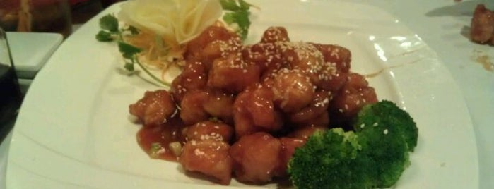 Happy China is one of Best Restaurants of 2011.