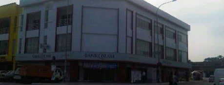 Bank Islam Sri Petaling is one of Bank.