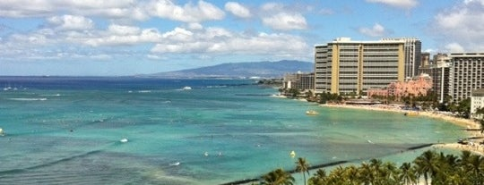 Cool Places in Hawaii