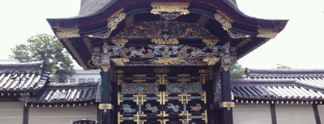 Nishi-Hongan-ji Temple is one of Best of World Edition part 3.