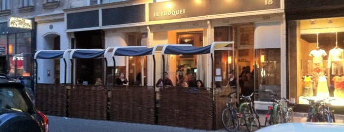 Le Troquet is one of Other.