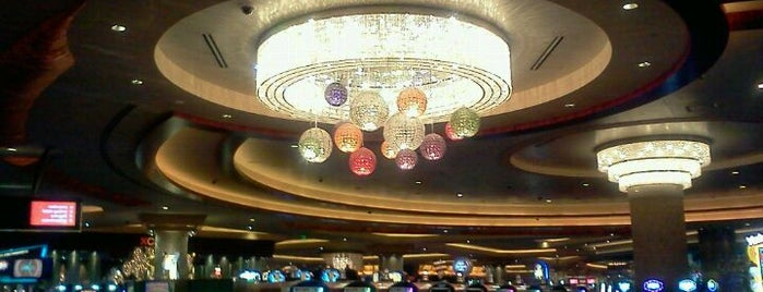 Parx Casino is one of Must-See Spots in Bucks County, PA! #visitUS.
