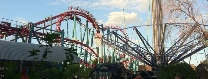 Elitch Gardens is one of Best Places to Check out in United States Pt 2.