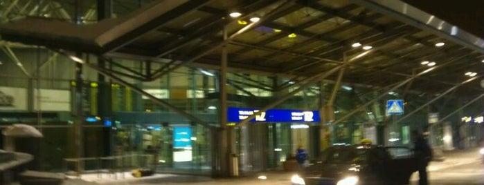 Helsinki Airport  (HEL) is one of I Love Airports!.