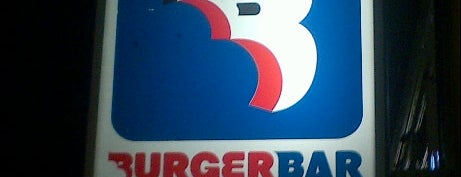 Burger Bar is one of Amsterdam Tech Hangouts.