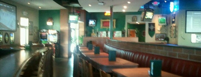 The Highlander Pub & Grille is one of Where to get a drink.