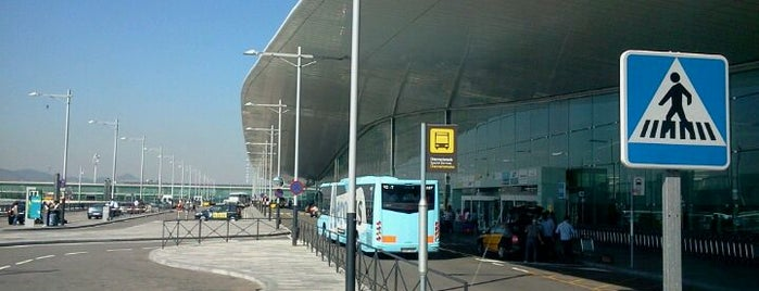 Barselona-El Prat Havalimanı (BCN) is one of Airports in Europe, Africa and Middle East.