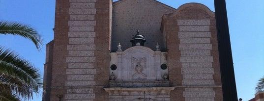 Catedral de Santa María Magdalena is one of Catedrales de España / Cathedrals of Spain.